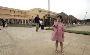Covid-19: Escola Portuguesa de Luanda fez bem em encerrar, mas comunicou mal