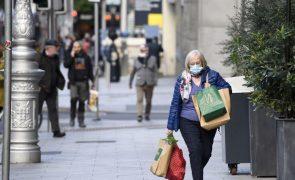 Covid-19: Fernando Nobre apela à rejeição da obrigatoriedade de máscara na rua