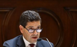 Novo Banco: António Ramalho reconduzido para novo mandato até 2024