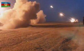 Nagorno-Kharabakh: Putin diz que mortos são quase 5.000 desde reinício dos combates