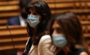 Referendo à eutanásia discutido no parlamento sem debate nem emoção