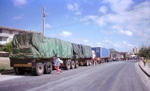 Guiné-Bissau e Senegal vão pedir empréstimo conjunto para financiar vias rodoviárias entre os dois países