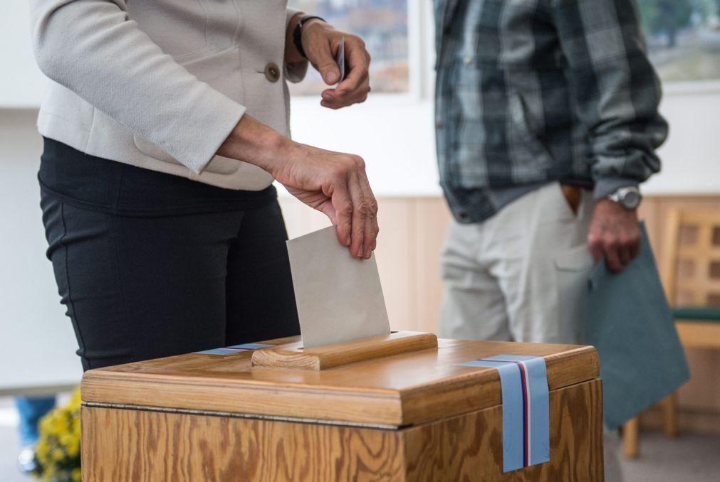 Açores/Eleições: Campanha termina hoje
