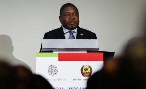 Arranca hoje construção de nova central solar no norte de Moçambique