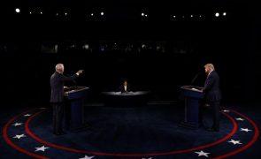 Joe Biden avisa que EUA vai entrar num