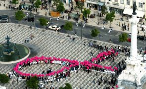 Covid-19. Quase mil cancros da mama, colo do útero e colorretal ficaram por diagnosticar