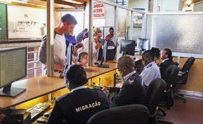Covid-19: Circulação nas fronteiras moçambicanas cai 80% - autoridades