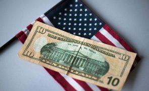 Investimento dos EUA em Portugal totaliza quase 1.000 ME entre 2014 e 2019