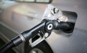 Preço do gasóleo em setembro com valor mais baixo dos últimos três meses