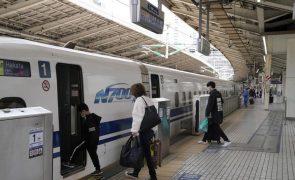 Covid-19: Japão pede extensão das férias de Ano Novo para evitar contágios
