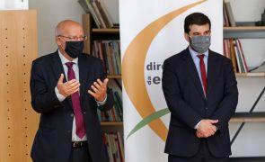 Portugal atribui 150 mil euros para apoiar plano de recuperação das cheias na Praia