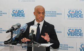 Cabo Verde propõe