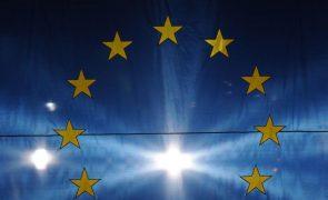 Ministros do Ambiente da UE chegam a acordo parcial sobre Lei Europeia do Clima