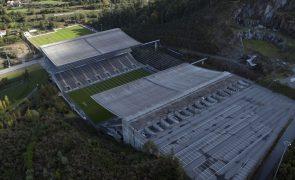 Sporting de Braga com resultado positivo de 8,6 ME, o maior da história do clube