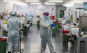 Covid19: Espanha com quase 20.000 casos e 231 mortes, Madrid com recolher obrigatório