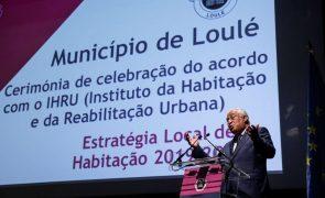 Algarve vai ter mais 500ME de fundos europeus até 2027