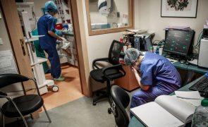 Covid-19: França ultrapassa o milhão de casos confirmados