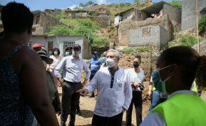 Covid-19: PR promulga lei que obriga ao uso de máscara na via pública em Cabo Verde