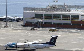 Covid-19: Governo da Madeira aconselha residentes a não viajar para o continente