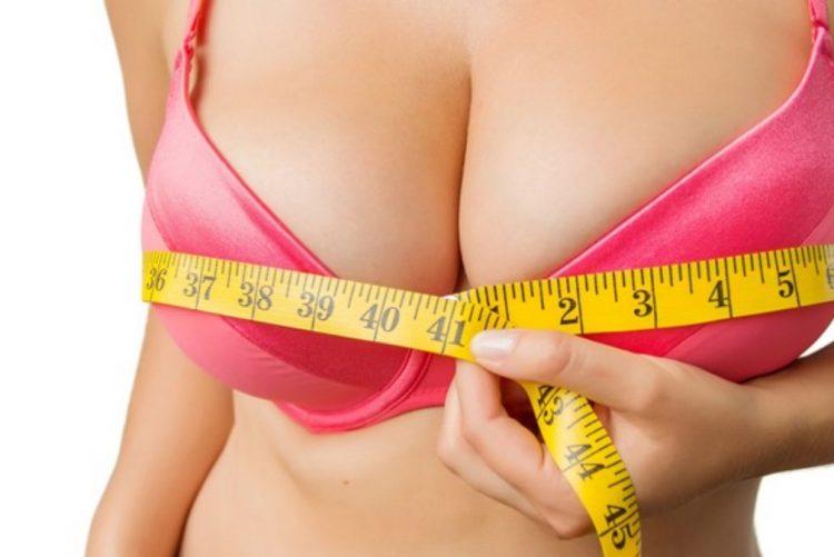 Estudo revela o tipo de mamas preferido dos homens