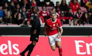 Adel Taarabt renova com Benfica até 2023