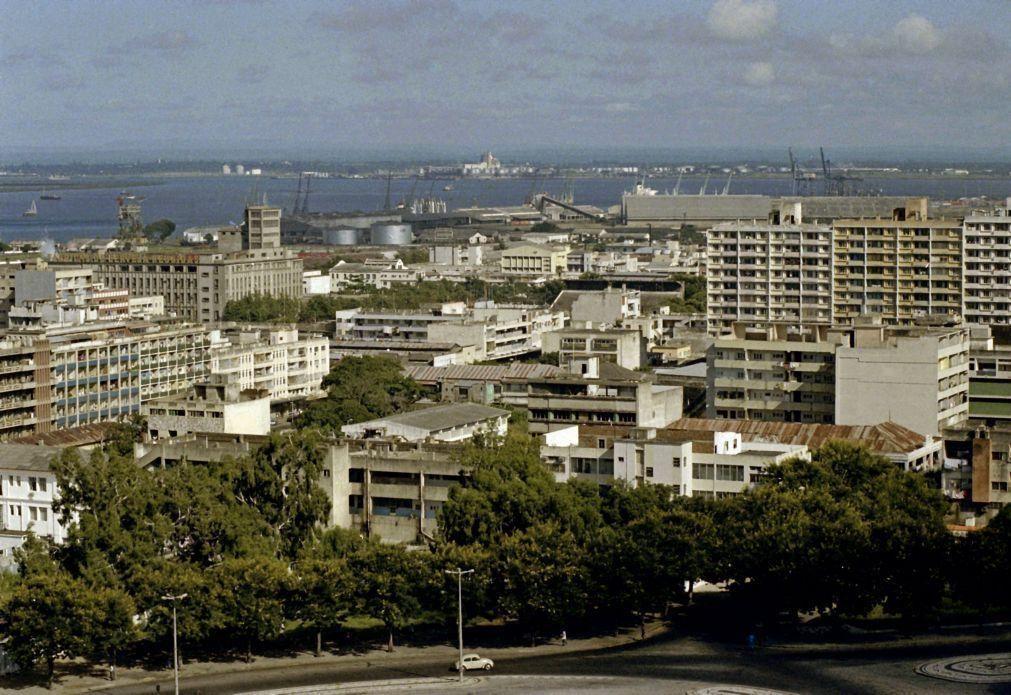 Moçambique deve manter taxa de juro diretora em 10,25% em dezembro - Consultora