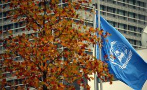 Enviado especial da ONU diz que 25% de guerrilheiros da Renamo já foram desmobilizados