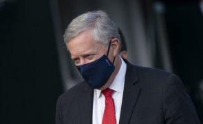 Covid-19: Casa Branca admite que EUA não poderão controlar pandemia por ser tão contagiosa