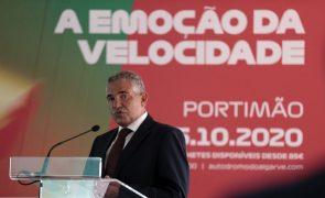 F1/Portugal: FPAK diz que GP de Portugal foi