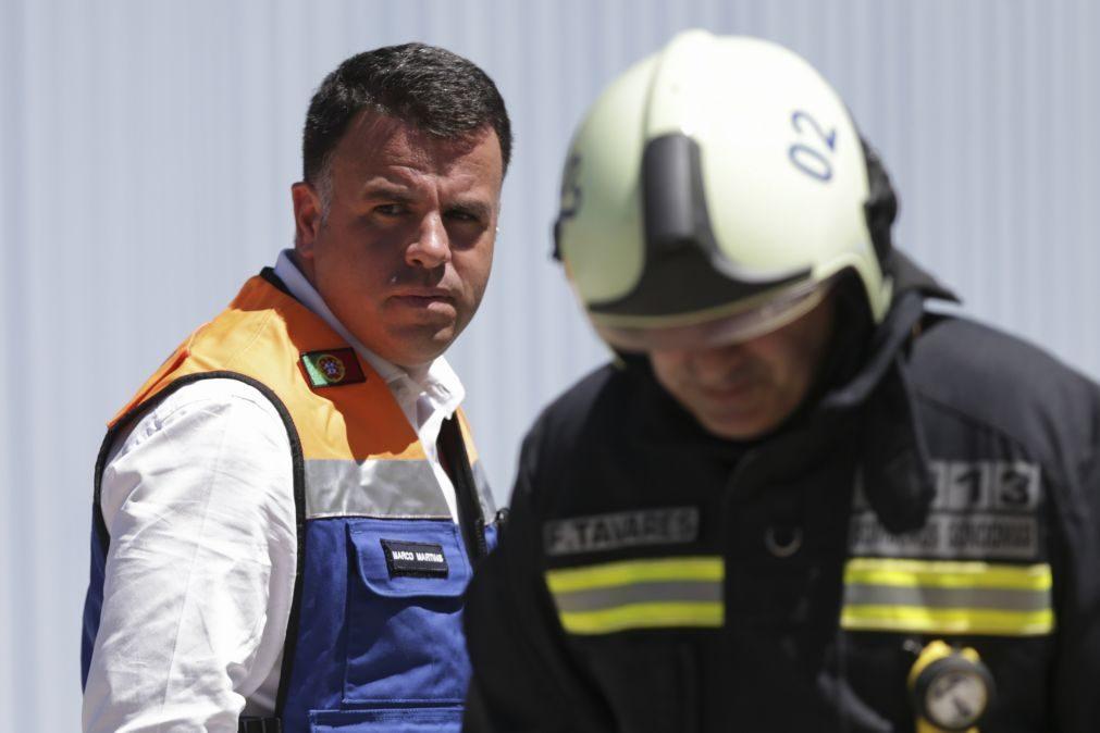 Covid-19: Centro Distrital de Retaguarda do Porto recebe primeiros doentes segunda-feira