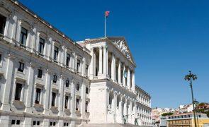 OE2021: Governo precisa de mais uma abstenção para aprovar orçamento na generalidade