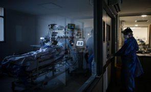 Covid-19: Argentina com 284 mortos e 9.253 casos nas últimas 24 horas