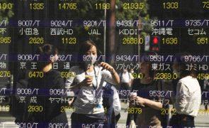 Bolsa de Tóquio fecha a perder 0,09%