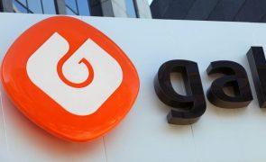 Galp teve prejuízos de 45 milhões nos primeiros nove meses do ano
