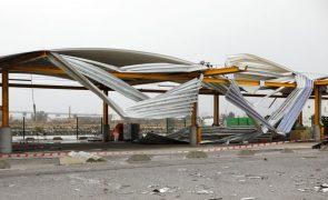 Governo apoia com 3,6 milhões de euros municípios afetados pela tempestade Leslie
