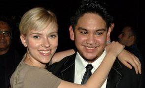 Príncipe Azim do Bornéu amigo de Scarlett Johansson morre aos 38 anos