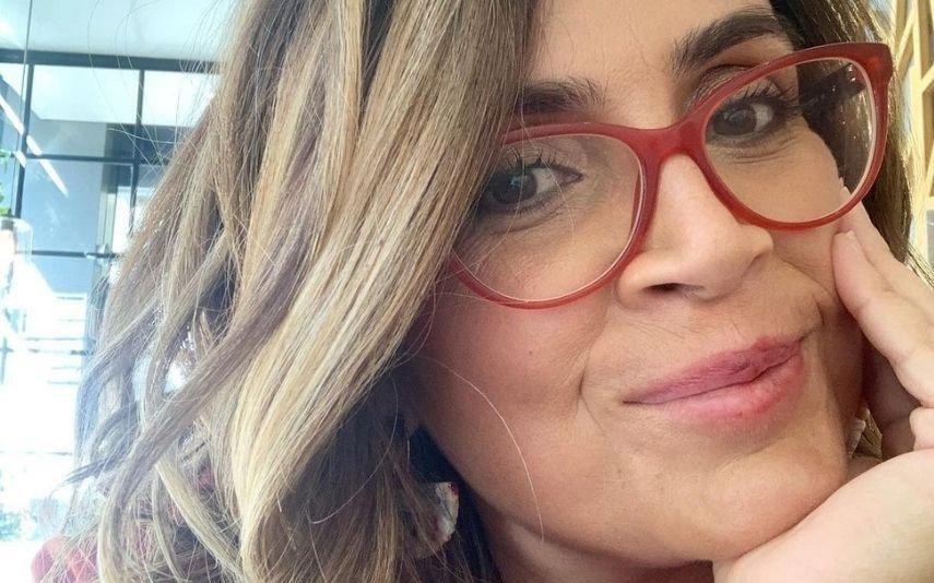 Catarina Raminhos Vítima de roubo de identidade, pede ajuda aos seguidores