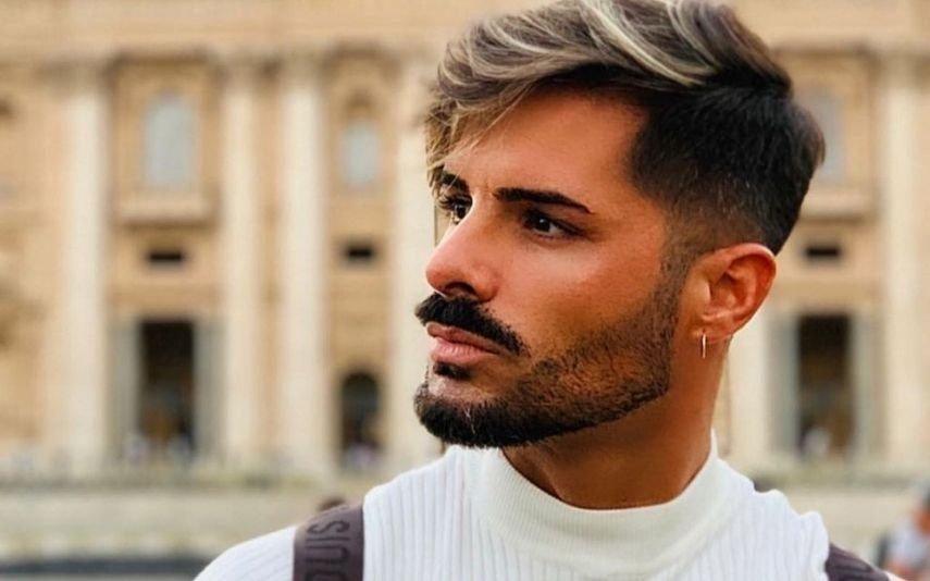 Big Brother Rui Pedro sancionado após atitude violenta com Joana