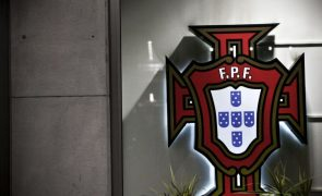 Relatório e Contas da época 2019/20 da Federação de futebol com lucro de 2,36 ME