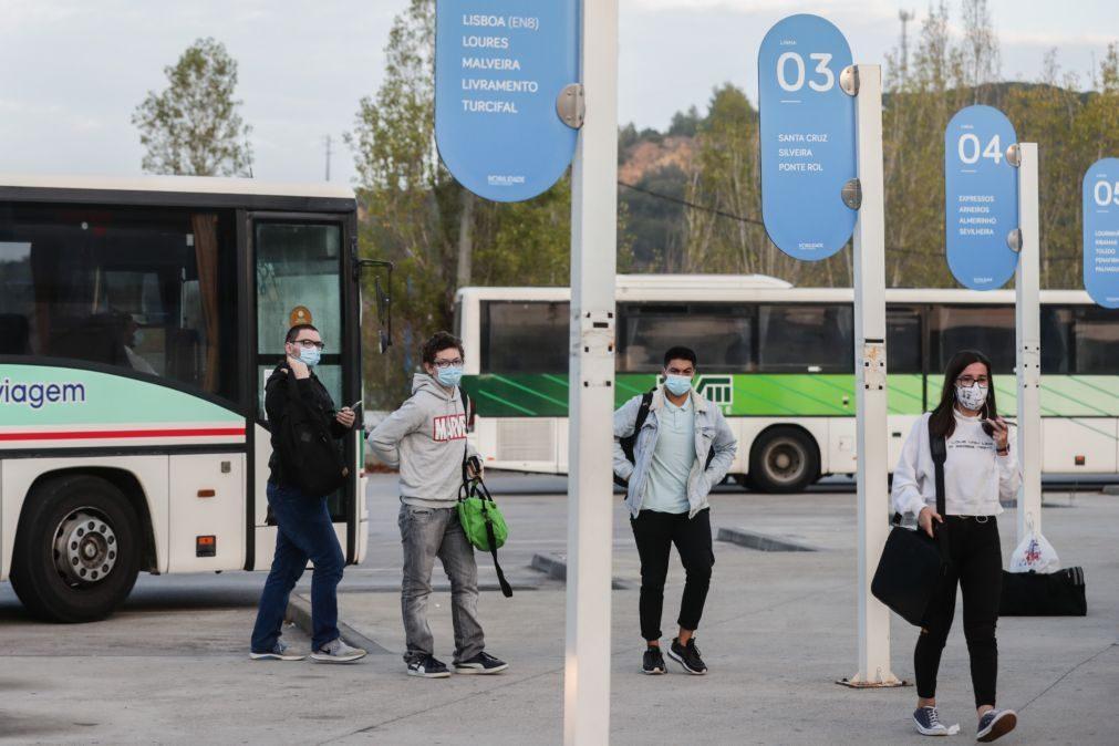 Uso obrigatório de máscara na rua promulgado pelo Presidente da República