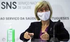 Doentes não-covid-19 vão ser encaminhados para setores privado e social