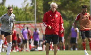 Jorge Jesus chama ingrato a Bernardo Silva e revela motivo da saída do jogador do Benfica