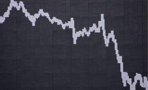 Taxas Euribor caem e a seis meses atingem novo mínimo de sempre