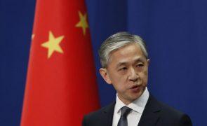 China promete retaliação contra os EUA por venda de armamento a Taiwan