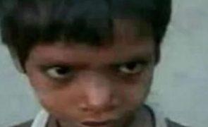 Amarjeet Sada é serial killer mais jovem de sempre com apenas 8 anos