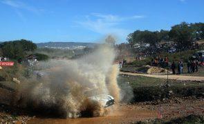 Covid-19: Baja Portalegre 500 decorre em novembro, mas sem público - Organização