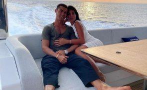 Cristiano Ronaldo assegura futuro de Georgina com herança milionária