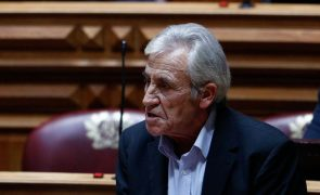 OE2021: Jerónimo desafia e Costa promete negociar com PCP
