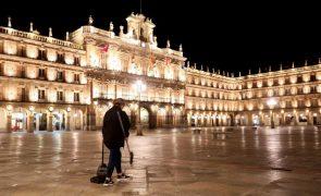 Covid-19: Espanha com 267 mortes, o maior número diário da segunda vaga