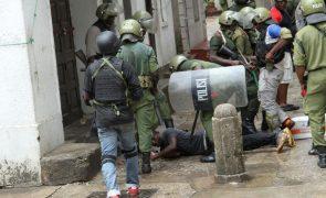Oposição na Tanzânia denuncia mais de dez mortes na véspera de eleições gerais